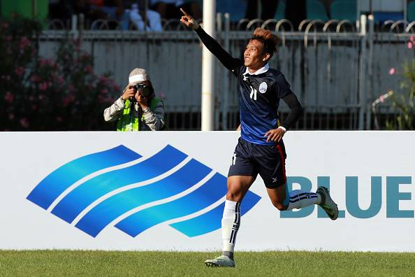 Chan Vathanaka set to continue to play abroad