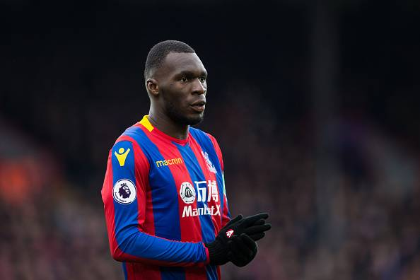 Christian Benteke set to join Chinese Super League this summer – Reports