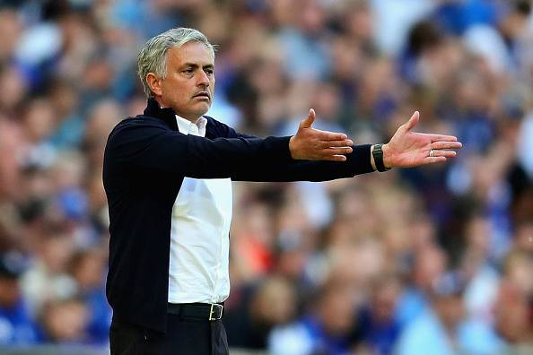 Jose Mourinho predicts Australia to reach 2018 World Cup knock out stage
