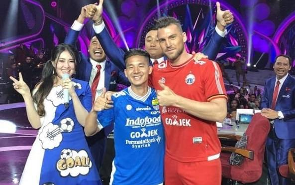 Marko Simic accused of cyber-sexual misconduct toward Indonesian singer