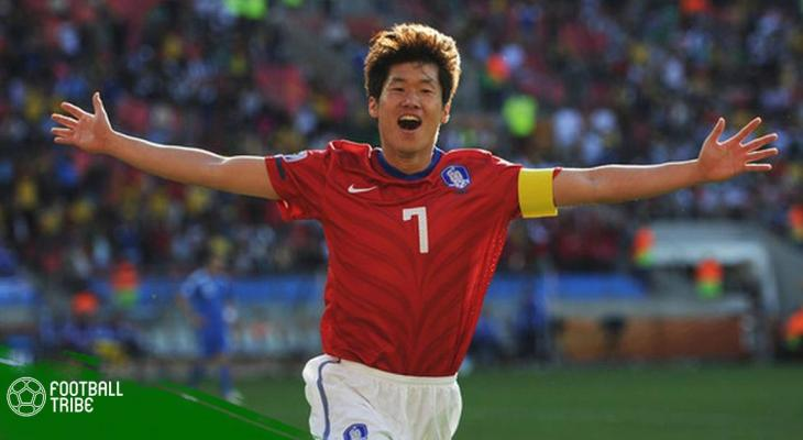 Six great Asian players in World Cup history