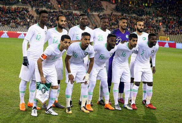 Saudi Arabia's coach surprises everyone with 2018 World Cup squad list