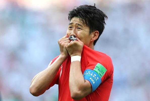 South Korea knock defending champions Germany out of World Cup