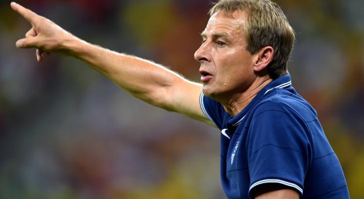 Report: Jurgen Klinsmann in line to become Japan's next head coach