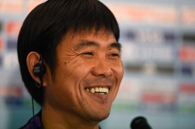 Hajime Moriyasu named new Japan head coach