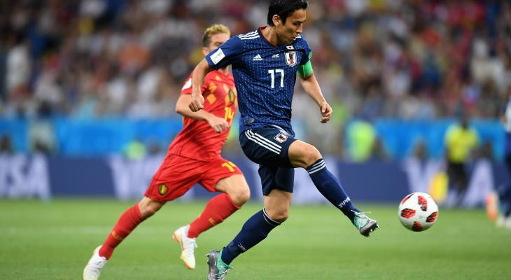 Japan captain Makoto Hasebe announces international retirement