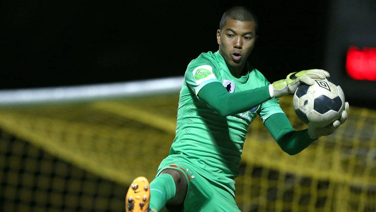 Goalkeeper Tando Velaphi make a return to Perth Glory after 7 years absence
