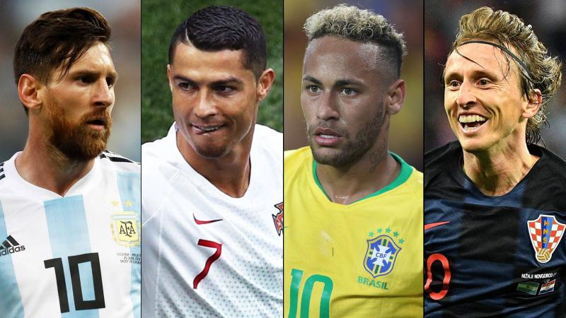 World Cup Russia 2018: 10 highlights and key stats from the