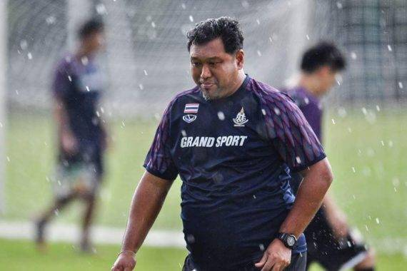 Coach Worrawoot Srimaka: Thailand will face a tough job in 2018 Asian Games