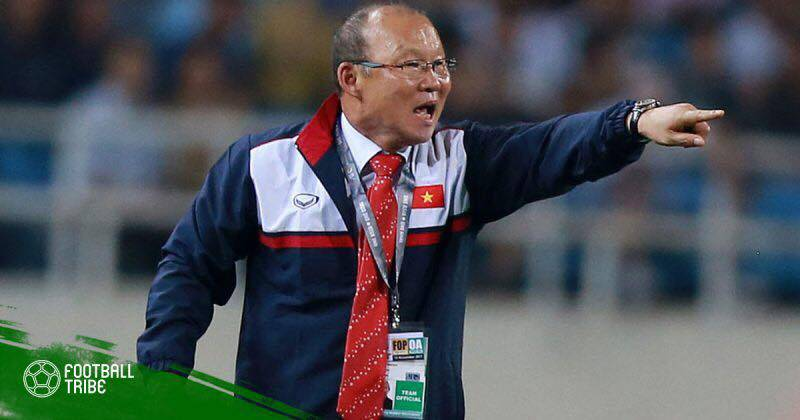 Vietnam coach Park Hang-seo looks back on the past: his eventful career, panic disorder, and career in Vietnam
