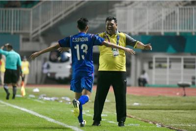 Vietnam Soar As Thailand Hold Qatar – 2018 Asian Games