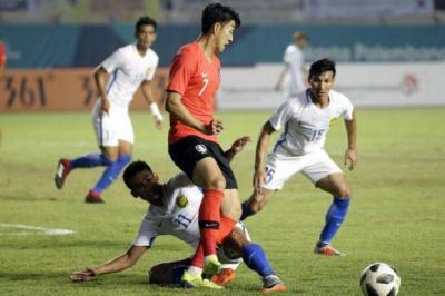 Indonesia Back On Track as Malaysia Pull Off Upset At Asian Games