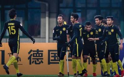 Malaysia Get Off To Winning Start as Palestine Beat Hosts Indonesia