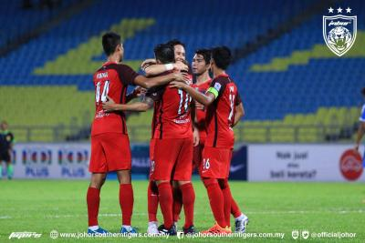 Malaysia Cup Group Stage Reaches Pulsating Conclusion