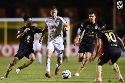 Chiangrai and Bangkok Glass Advance to League Cup Final