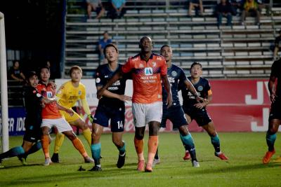 Relegation Battle Heats Up In Thai League
