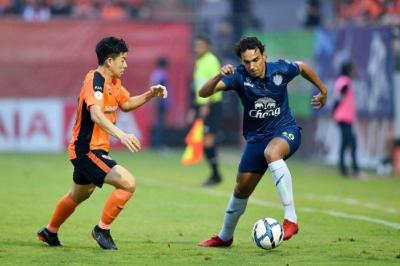 FA Cup Serves Up Buriram and Chiangrai Rematch