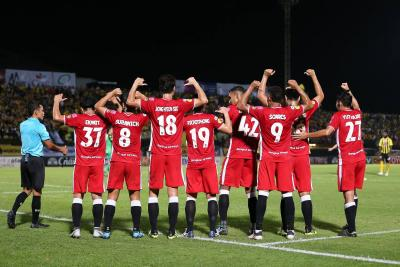 Chiangmai join Trat and PTT Rayong in Thai Top Division
