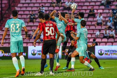 Thai League Results Set Up Enthralling Final Day