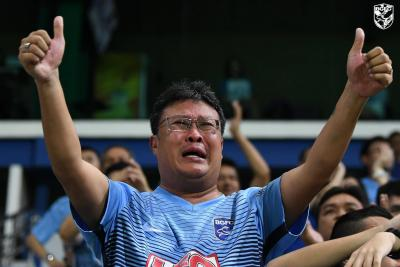 OPINION: Tears of the Glass Rabbit – Perspective on Bangkok Glass' Relegation