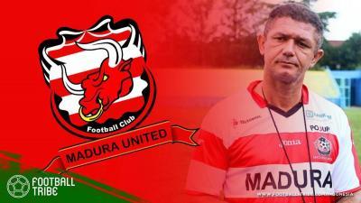 Madura and Persjia Clash Headlines Pivotal Liga 1 Weekend