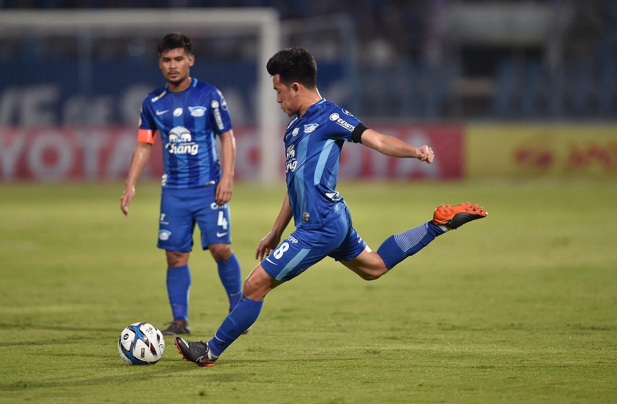 Thai League Best U23 XI 2018