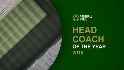 SEA Awards – Coach of the Year