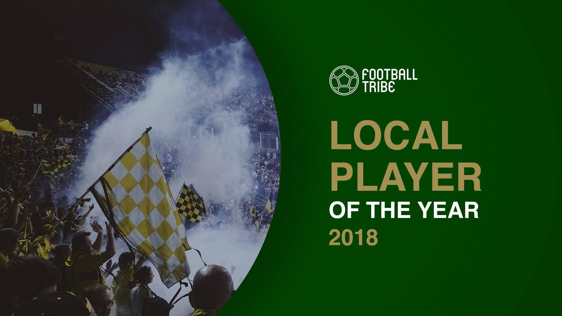 SEA Awards – Local Player Of The Year