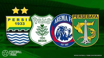Liga 1 Matchday 26 Preview