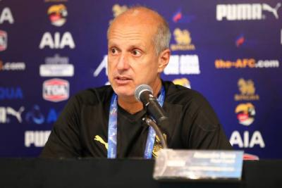 OPINION: Gama Appointment Would Mark Major Progress for Thailand