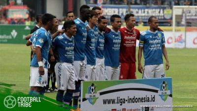 PSSI Announces Sanctions on Persib Bandung After Supporter Tragedy