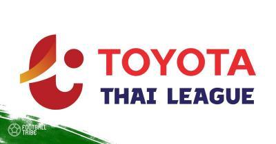 Thai League Team Of The Season 2018