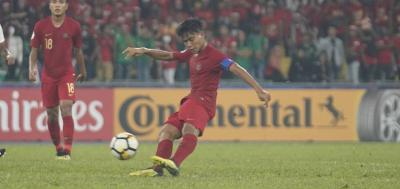 Indonesia Fail to Reach U17 World Cup With Australia Defeat