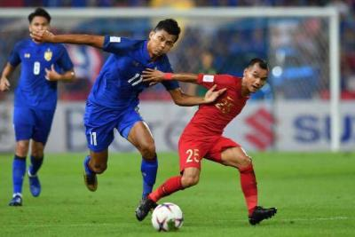 2018 AFF Cup – Indonesia vs Philippines Match Preview