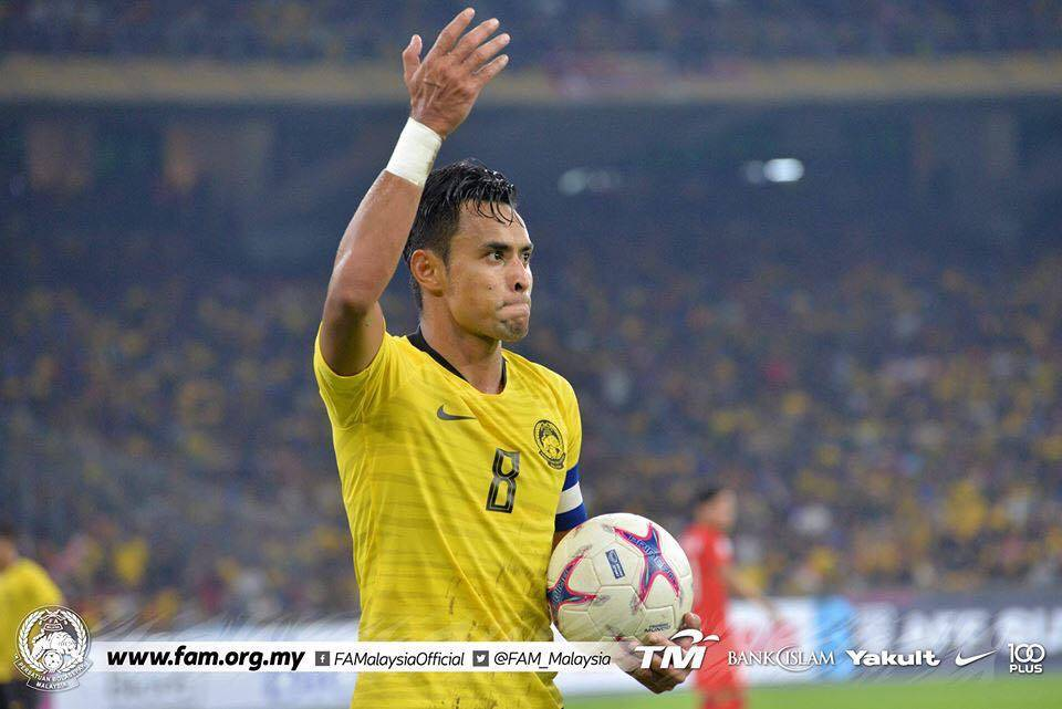 5 Things We Learned – Malaysia 3-0 Myanmar