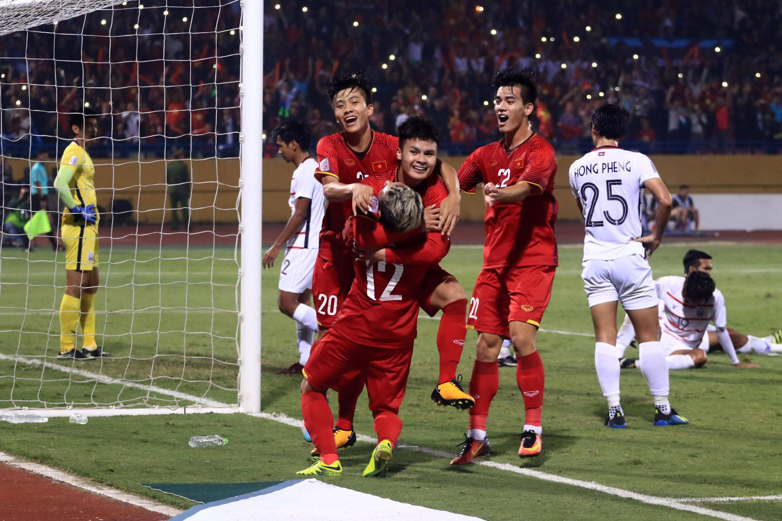 5 Things We Learned – Vietnam 3-0 Cambodia