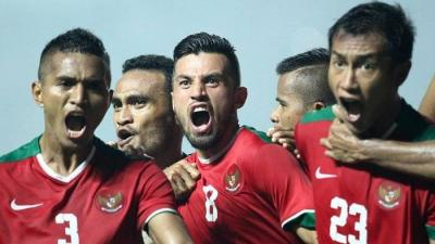 2018 AFF Cup – Singapore vs Indonesia Match Preview