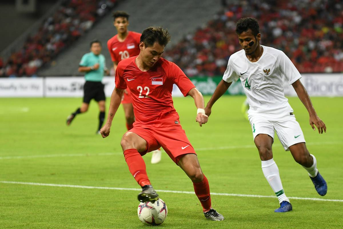 AFF Cup 2018 – Philippines vs Singapore Match Preview