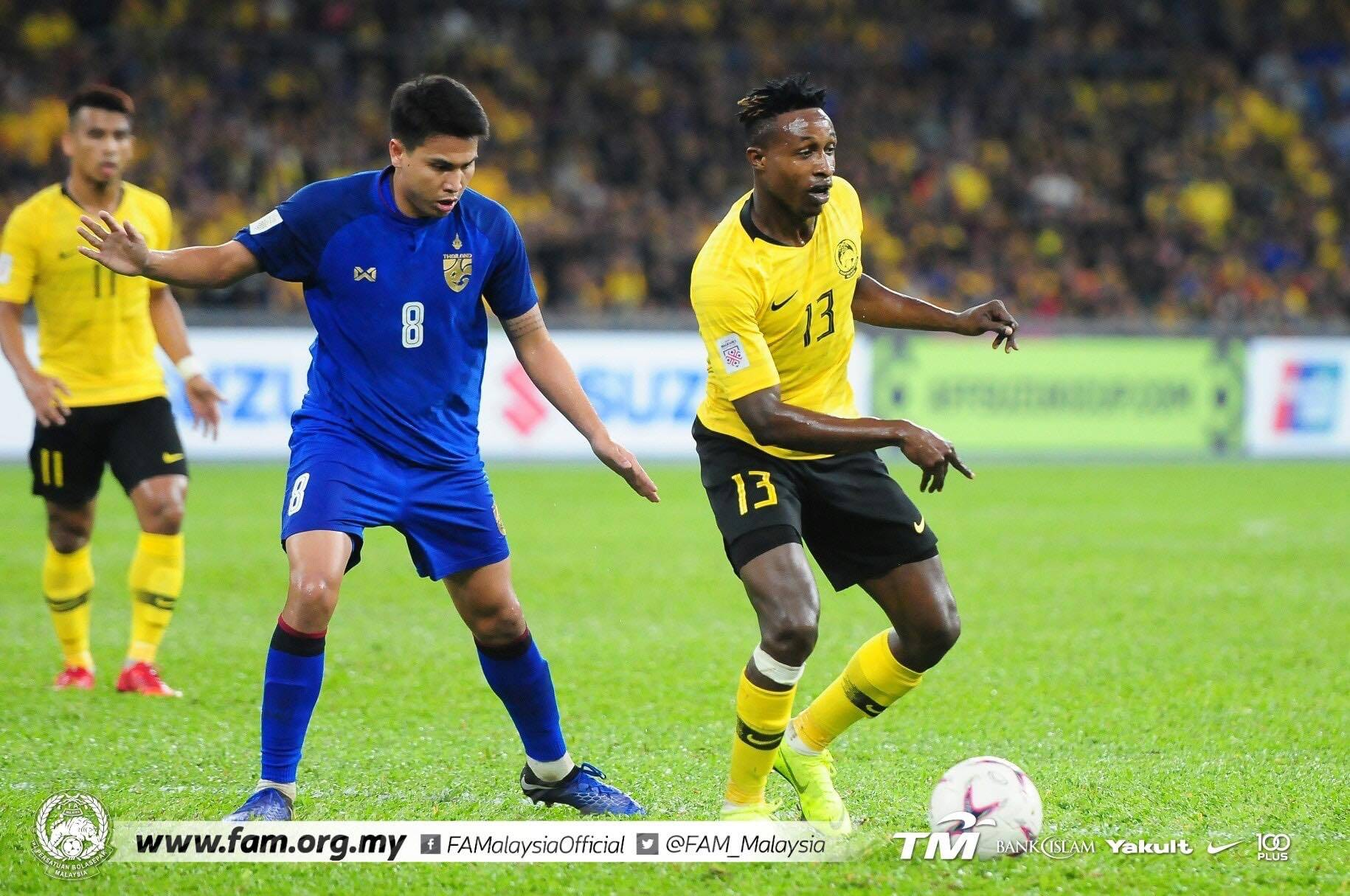 Where and how does Sumareh fit into Police Tero FC's starting XI?