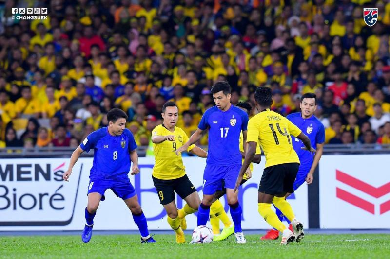 Image result for thailand vs malaysia