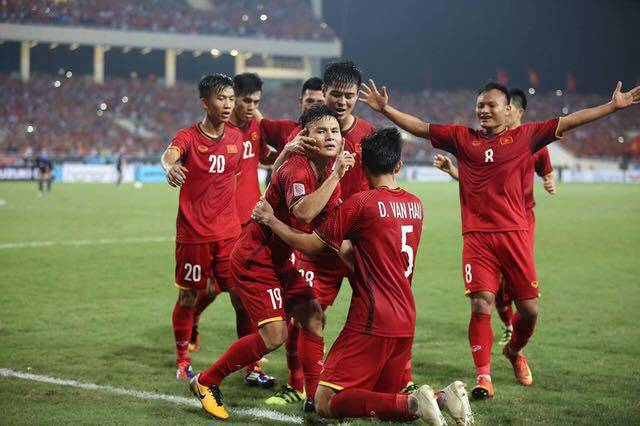 Vietnam 2-1 Philippines – 5 Things We Learned
