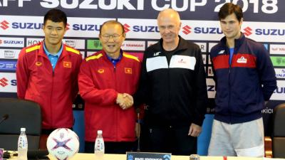 AFF Cup 2018 – Vietnam vs Philippines Second Leg Preview