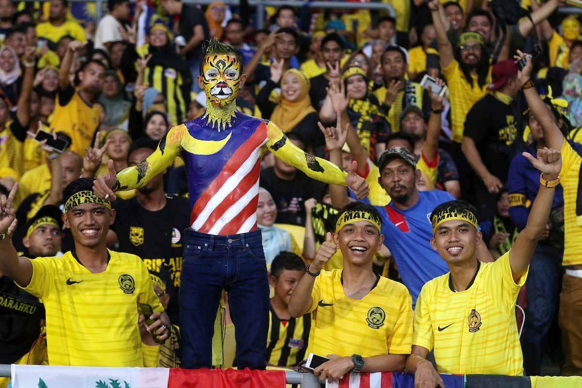 Malaysia 2-2 Vietnam – The View from Malaysia