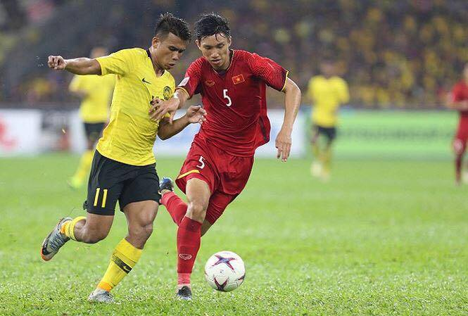 Malaysia 2-2 Vietnam – The View from Vietnam