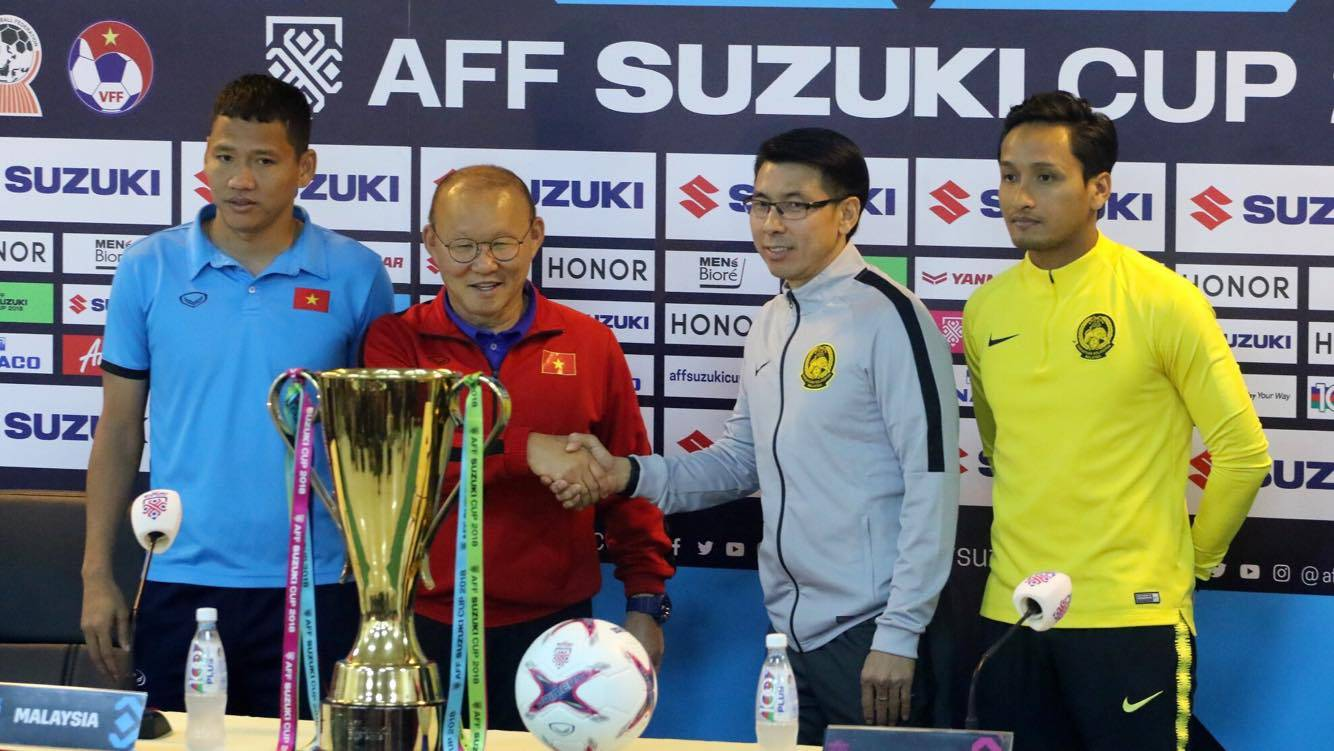 AFF Cup 2018 – Final Second Leg Preview