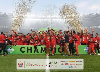 Drama and New Champions in Indonesia's Liga 1