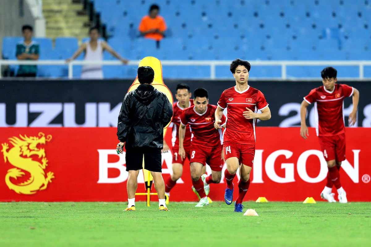 2018 AFF Cup Final – Opponent Views on Vietnam