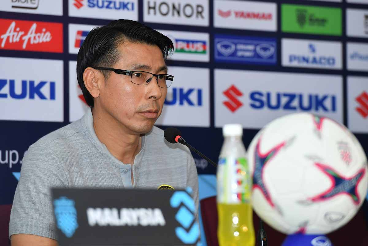 2018 AFF Cup Final – Opponent Views on Malaysia