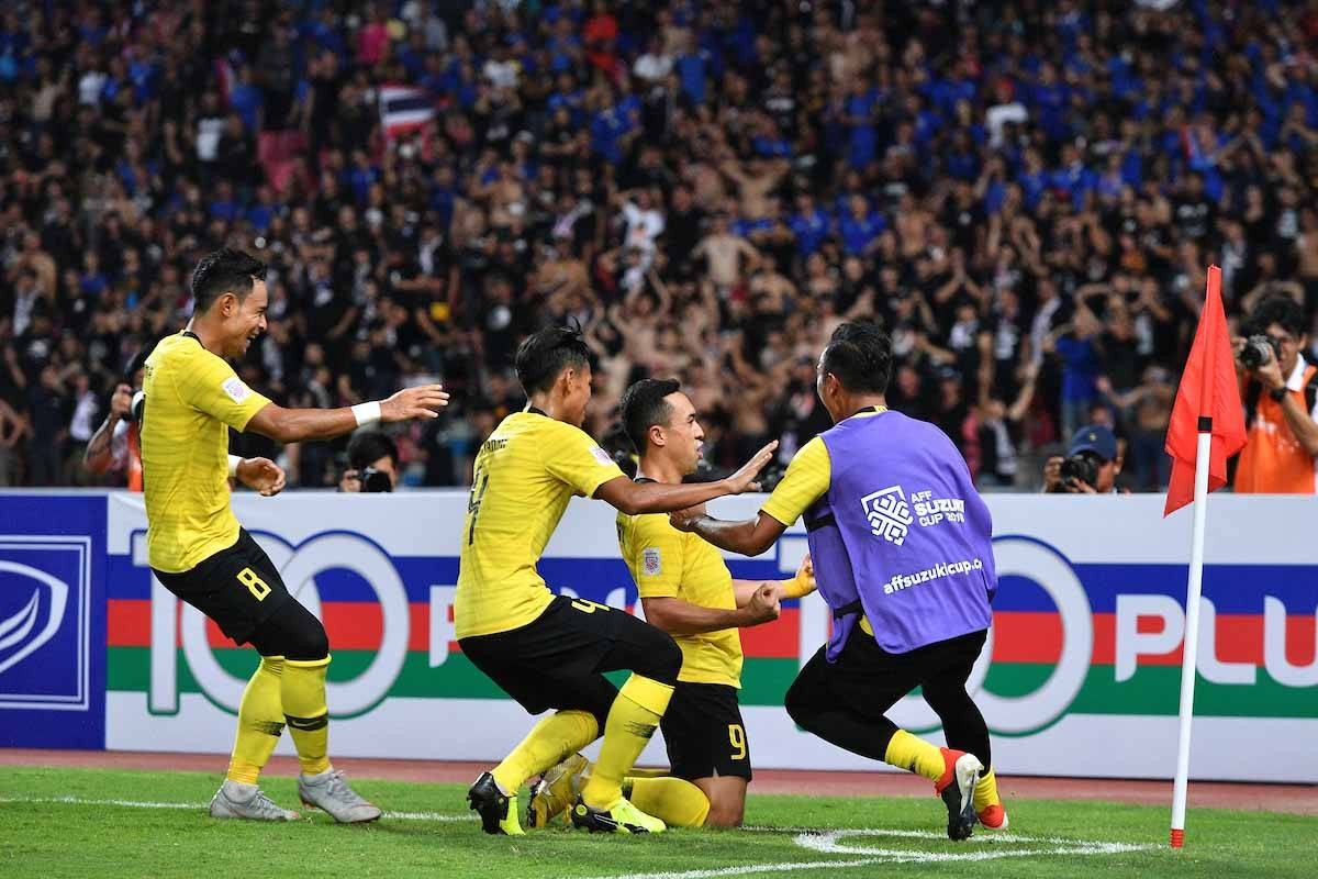 Thailand 2-2 Malaysia – The View From Malaysia