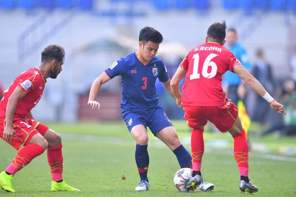 Thai Star Theerathon Bunmathan joins Yokohama F Marinos